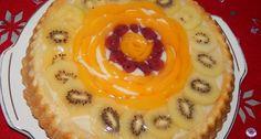 Pudingos gyümölcstorta Hungarian Recipes, Hungarian Food, Cookies, Crack Crackers, Recipes, Hungarian Cuisine, Biscuits, Cookie Recipes