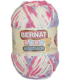 Love the soft yarn!