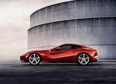 Ferrari 620 2013