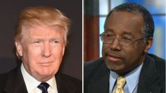 Poll: Carson opens up 14-point lead over Trump in Iowa