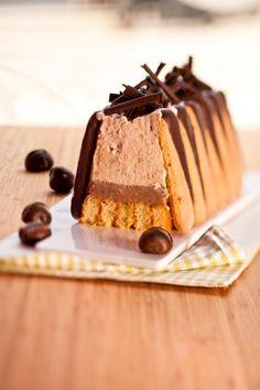 Poppy Cake, Mousse, Bakery, Goodies, Pudding, Sweets, Ethnic Recipes, Food, Photos