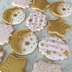 Image result for twinkle twinkle cookies