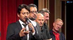 """Filmfest München 2014: Deutsche Premiere """"Quissa"""" mit Irrfan Khan & Regisseur Anup Singh"""