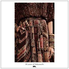 Sabyasachi Collection, Indian Designer Wear, Indian Designers, Sabyasachi Sarees, Indian Ethnic, Indian Style, Bohemian Style, Boho, Dress Outfits