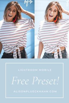 Free Lightroom Mobile Preset - alisonplueckhahn.com Iphone Photography, Mobile Photography, Dot Icon, Edit My Photo, Free Instagram, Free Iphone, Photo Look, Photo Tips, Lightroom Presets