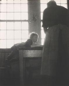 Nell Dorr: Mother & Child, featuring Tasha Tudor