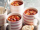Chunky chorizo and bean stew