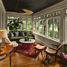 Sunroom Furniture Ideas Design Ideas, Pictures, Remodel, and Decor - page 3
