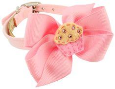 Fancy Dog Collars- Bling Dog Collar, Cute Pet Collar, Small Dog Collar, Puppy Collers