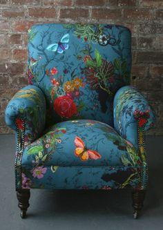 Furniture – Timorous Beasties. Shop – Timorous Beasties – CRAZY BEAUTIFUL things here!!!