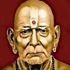 Lord Krishna, Shiva, Saints Of India, Swami Samarth, Lion Quotes, Buddha Painting, Indian Gods, My Lord, Gods And Goddesses