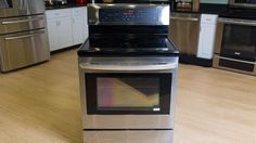 $800 is a lot to pay for a non-convection oven. There's better value to be found if you shop around.
