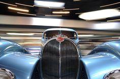 "motoriginal: ""One of the most beautiful vehicles ever built: 1936 Bugatti Type Atlantic "" Bugatti Type 57, Automotive Design, Car Photos, Hot Cars, Exotic Cars, Cars Motorcycles, Dream Cars, Classic Cars, Cars"