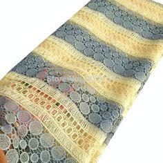 es.aliexpress.com store product Yellow-Grey-African-Guipure-Lace-Fabric-Polyester-Indian-Lace-Fabric-Mini-Order-5-Yards-African-Lace 1420157_32787908917.html?spm=2114.12010615.0.0.n67rHa