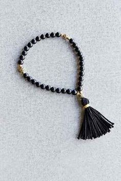 Profound Aesthetic Black Ony... from urbanoutfitters.com on Wanelo