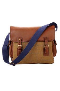 Circa Survive Large Capacity Messenger Bag Shoulder Bag Simple Fashion Personality