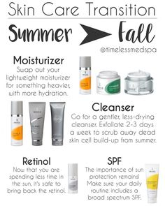 4af8d25d4ba summer to fall skin care routine and tips for the best skin care routine //