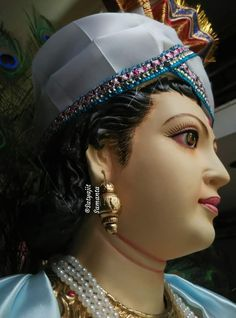 Durga Ji, Captain Hat, Hats, Fashion, Moda, Hat, Fashion Styles, Fashion Illustrations, Hipster Hat