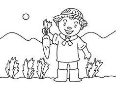 Que Es Un Huerto Escolar Dibujo Garden Design Ideas