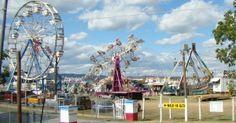 Shenandoah County Fair
