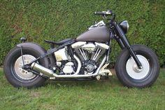 Old Classic Harley-Davidson Motorcycles Harley Panhead, Harley Davidson Knucklehead, Harley Davidson Motorcycles, Classic Harley Davidson, Used Harley Davidson, Cruiser Motorcycle, Bike, Walter Davidson, Hd Motorcycles