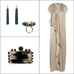 Dresses to Wear to a Summer Wedding - Best Dressed Wedding Attire for Summer - Harper's BAZAAR