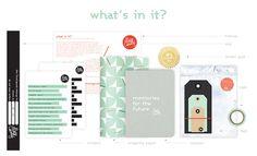 TIMECAPSULES ♥ bewaar alle mijlpalen in een design box | UrbanMoms.nl