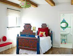 casas azules de turquia - Buscar con Google