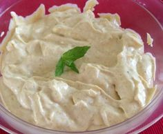 Rezept köstlicher Curry Dip von CakeQueen - Rezept der Kategorie Saucen/Dips/Brotaufstriche
