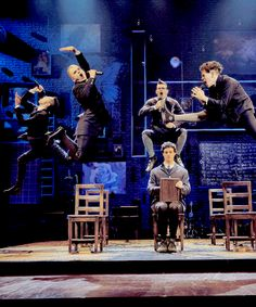 Broadway Theatre, Musical Theatre, Spring Awakening, Razzle Dazzle, Ol, True Love, Opera, Musicals, Songs