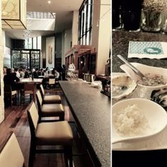 Oysters are food for the soul and for reflection as I learned during a terrific lunch at the Vancouver Four Seasons restaurant, YEW. Seasons Restaurant, Oysters, Road Trip, Travel, Home Decor, Viajes, Decoration Home, Room Decor, Road Trips