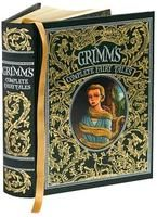 Grimm's Complete Fairy Tales (Barnes