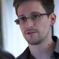#NSA whistleblower #Edward_Snowden comes forward.  The source behind the leak of the top-secret NSA #surveillance program – one of the most significant leaks in US history – has been revealed. Edward Snowden, the former technical assistant for the CIA and current employee of the defense contractor Booz Allen Hamilton, had asked the Guardian to reveal his identity and had never planned on hiding…