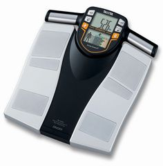 Tanita Segemental Body Composition Muscle & Fat Scales Monitor - New Monitor, Basal Metabolic Rate, Weight Scale, Visceral Fat, Body Composition, Muscle Mass, Total Body, Herbalife, Home