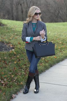 Looking for the perfect riding boot?  @Ariat  York boots have classic style & comfort! #ariatfashion #ad  http://www.simplylulustyle.com/2013/11/ariat-american-classic.html