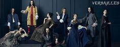 Versailles: Trailer e info sulla serie anglo-francese in arrivo a Novembre