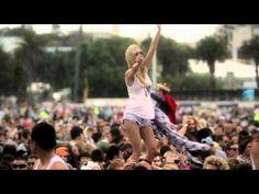 Parklife 2011 Tour Highlights Katy B, Duck Sauce, Highlights, Tours, Memories, Memoirs, Souvenirs, Luminizer, Hair Highlights