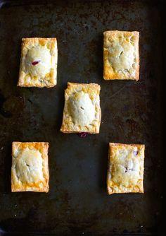 raspberry rhubarb hand pies {gluten-free}   heartbeet kitchen