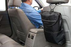 Janibell® - MotorMaid™ Portable Trash Disposal System
