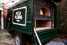 Piaggio Ape Street Food by tukshop, via Flickr