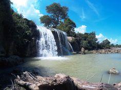 Air Terjun Toroan | Sampang. Madura, East Java - Indonesia