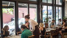 New York City's Hottest Brunch Restaurants, Summer 2015 - Eater NY