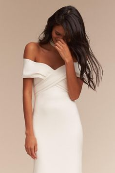 Blake Gown in  Bride Wedding Dresses | BHLDN
