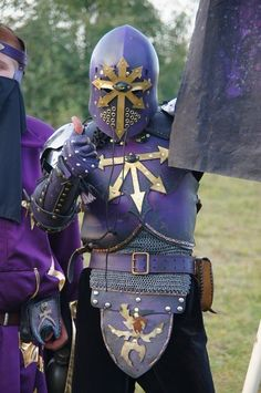Warrior of Slaanesh. Sent in to us by Тас Непоседа from Russia!