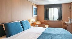 How Cruise Ships Fill Their Unsold Cabins