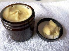RECEPTY KOZMETIKA   Krém z kakaového masla   Výroba mydla a kozmetiky, predaj kozmetických ingrediencií