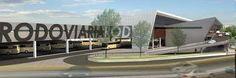 Resultado de imagem para terminal rodoviario de belo horizonte