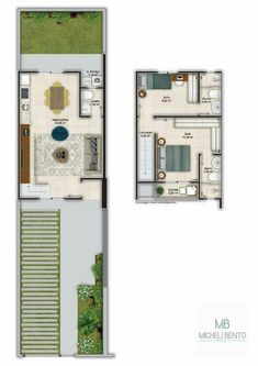 Tiny House Cabin, Tiny House Plans, Architecture Design, Floor Plans, Loft, Industrial, Flooring, Dreams, How To Plan