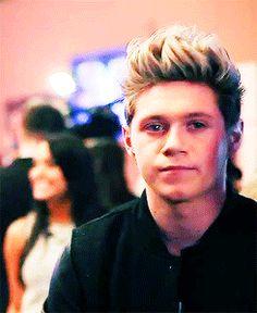 His eyes thot Niall Horan Gif, Zayn Malik, Naill Horan, Members Of One Direction, One Direction Photos, I Love One Direction, Irish Boys, Irish Men, Liam Payne