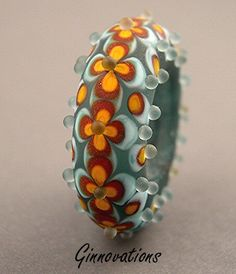 Can we see your best beads EVER? - Page 5 - Lampwork Etc.